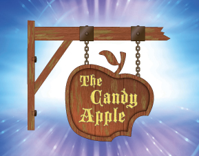 The Candy Apple