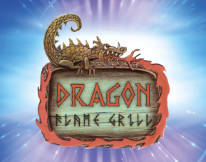 Dragon Flame Grill